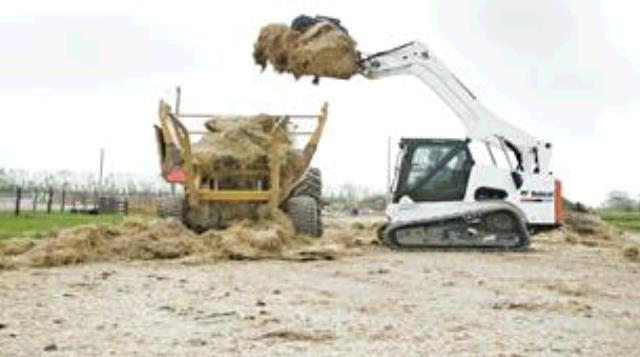 Where to find SKIDSTEER, T870 in Sapphire