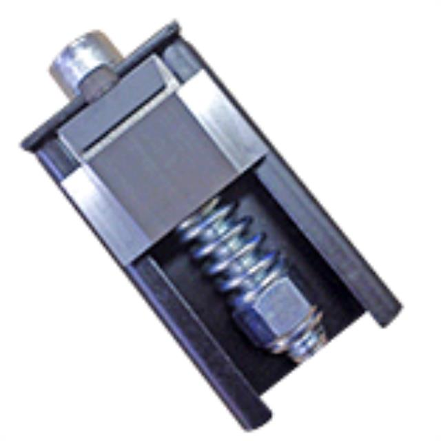 Where to find EDCO GRINDER DYMA SLIDER - STRIP SERT in Sapphire