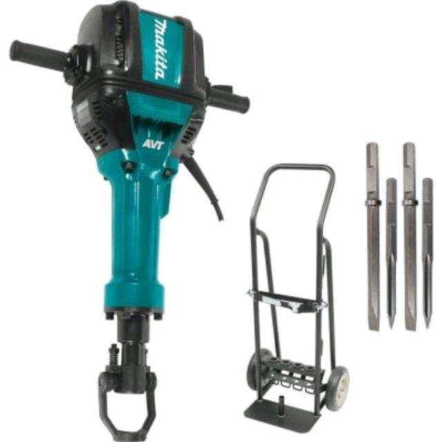 Where to find HD ELEC PAVING BREAKER - MAKITA in Sapphire