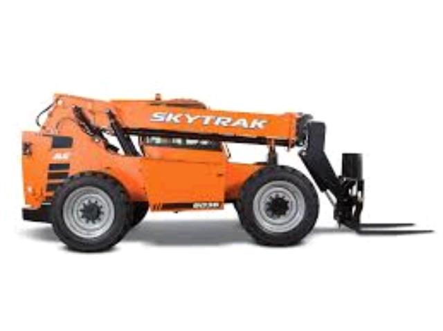 Where to find TELEHANDLER - 36  REACH, 6000  CAPACITY in Sapphire