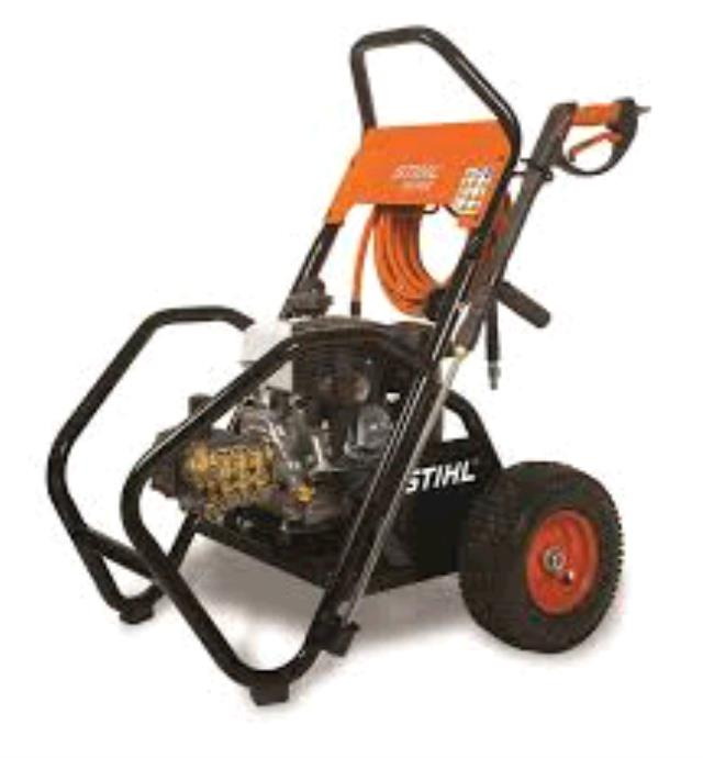 Where to find WASHER, PRESSURE  3200PSI STIHL RB600 in Sapphire