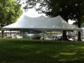 Rental store for TENT, 20X40 FRAME  EXPRESS in Sapphire NC