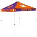 Rental store for CLEMSON LOGO 10X10 POP UP TENT in Sapphire NC