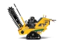 Rental store for VERMEER RT200 20HP TRACKED TRENCHER in Sapphire NC