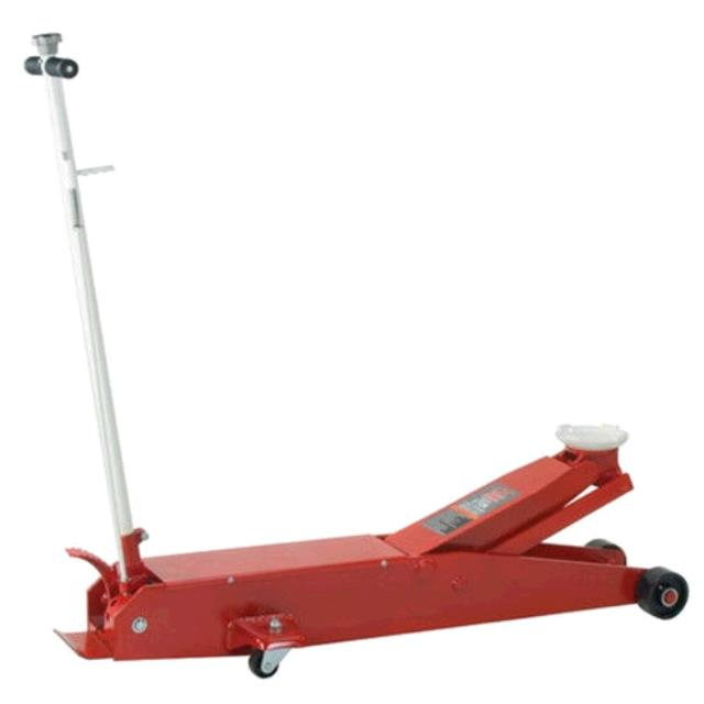 Where to find FLOOR JACK - SHORT SERVICE in Sapphire