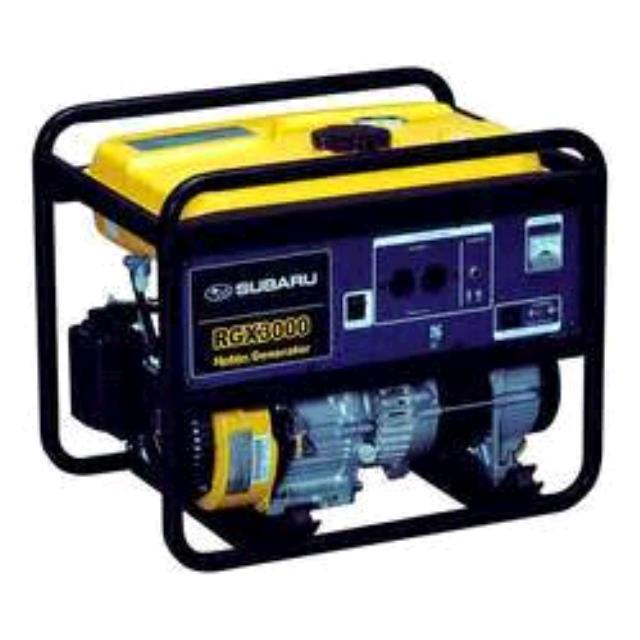 Where to find PORTABLE GENERATOR 3000W in Sapphire