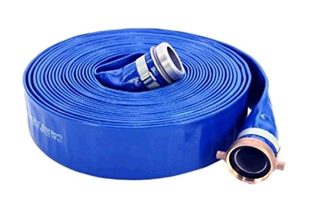 Where to find HOSE, DISCHARGE WATER 4 X50 in Sapphire