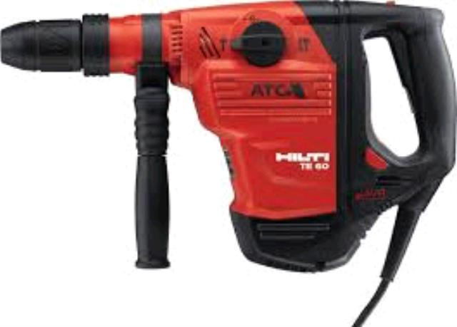 Where to find HEAVY DUTY HAMMER DRILL - HILTI in Sapphire
