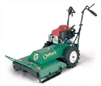 Where to find ROUGH TERRIAN MOWER BILLY GOAT in Sapphire