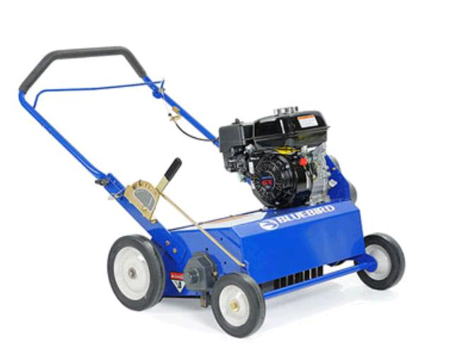 Where to find RAKE, LAWN COMBER COMPACT in Sapphire